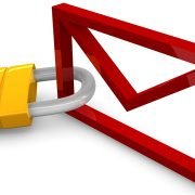 e-mail security for real estate agents